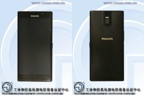 Philips-i999-TENAA