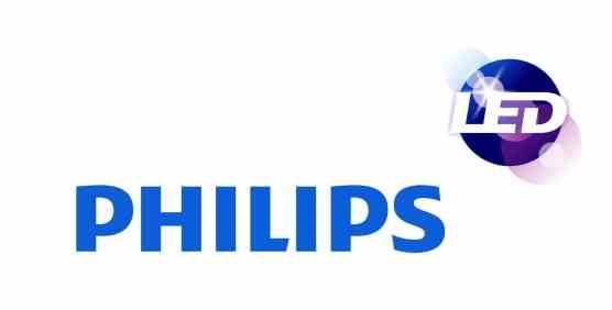 Philips_LED_Logo