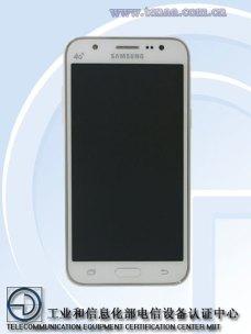 Samsung Galaxy J5 -3