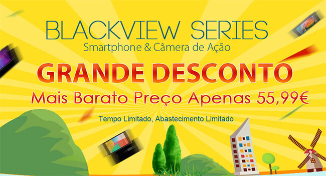 blackview promo 2