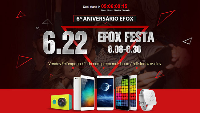 EFOX PROMO
