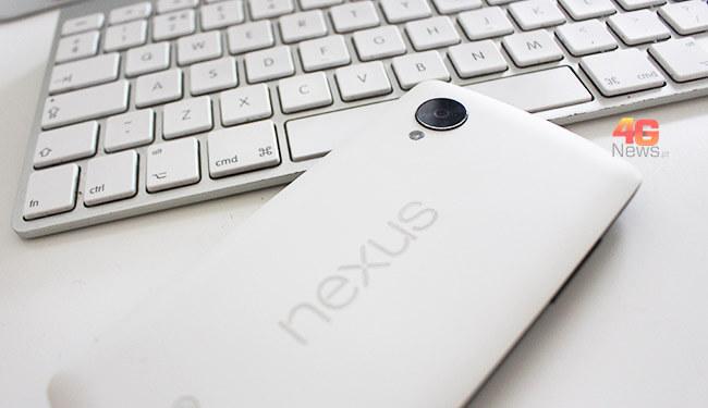 Nexus 5 4GN