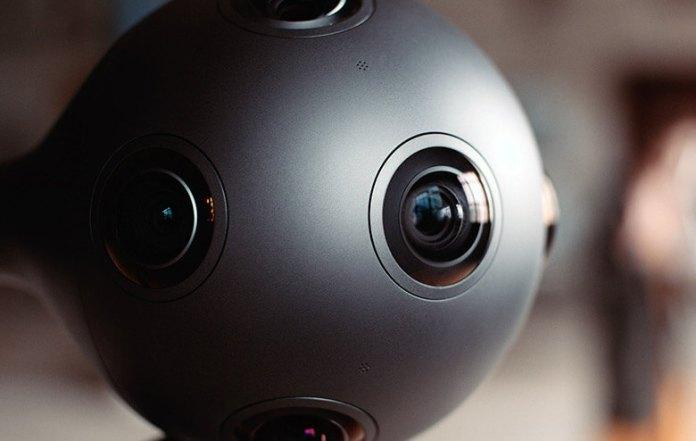 Nokia-OZO-Ball