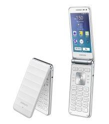 Samsung-Galaxy-Folder-clamshell-phone-b