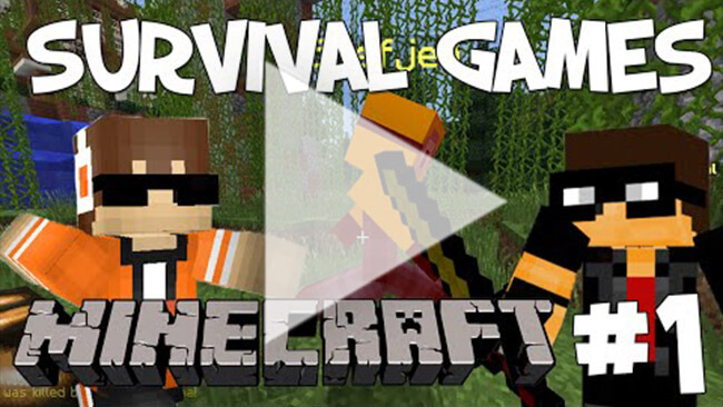 survivalgames-minecraft