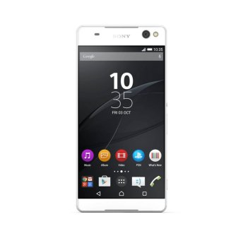 03-Xperia-C5-Ultra-Front