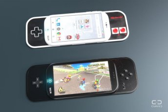 45 Nintendo