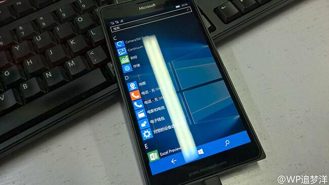 Lumia 950-940 5
