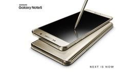 Note 5 Dourado 4GN (1)