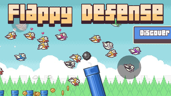 flappy-defense