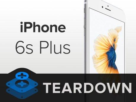 Apple-iPhone-6s-Plus-teardown
