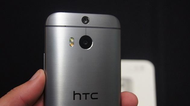 HTC-ONE-M