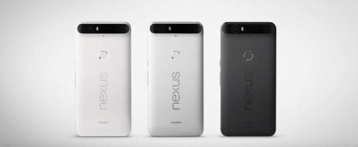 Huawei Nexus 6p 2
