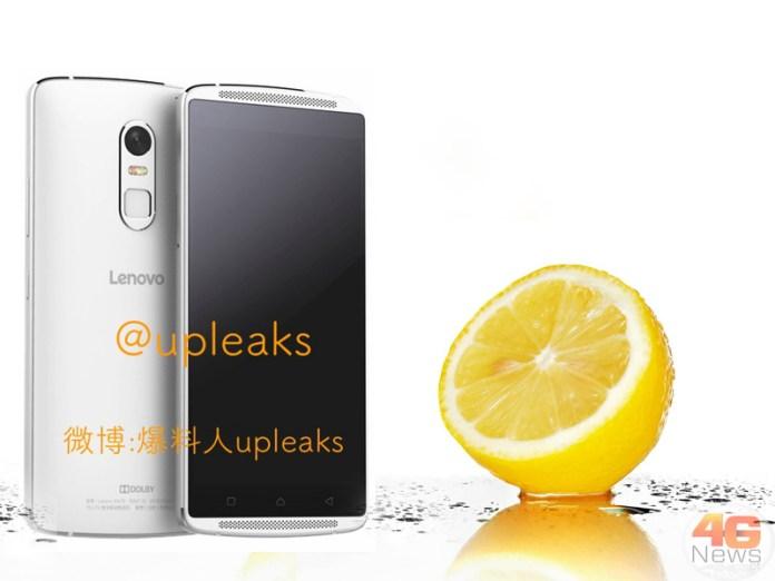 Lenovo Lemon X 4gnews