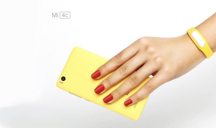 Mi 4C