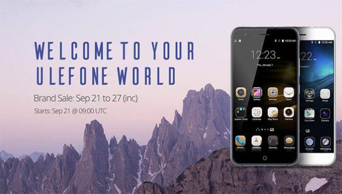 Ulefone promo4gn