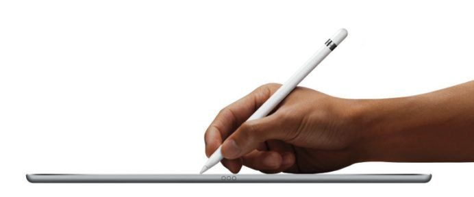 Apple iPad Pro bateria iPhone