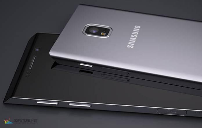 Galaxy S7 renders 3