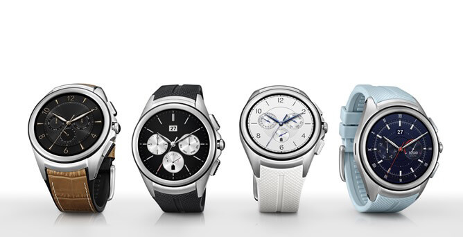 LG Watch Urbane .2