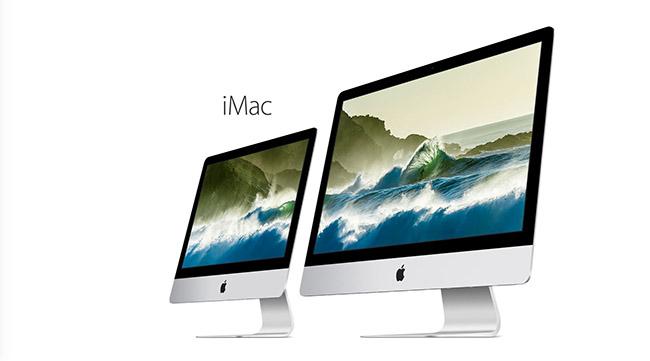 iMac apple 4gn
