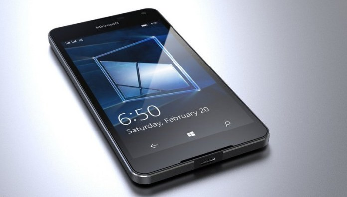 Lumia650 4gnews