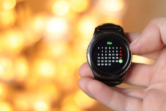 Samsung Gear S2 4gnews 35