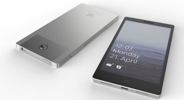 Surface Phone 4gnews 2