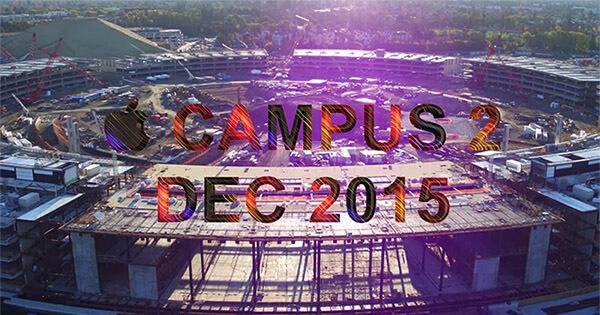 apple campus 2 2