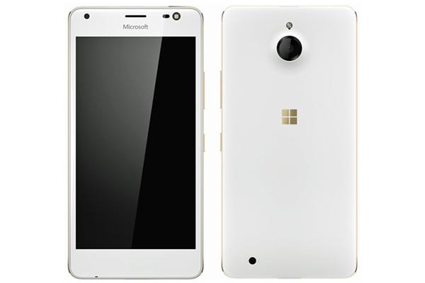 lumia850render