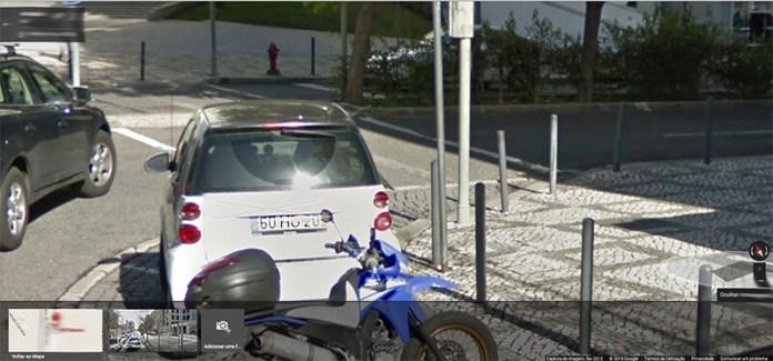 smart google maps