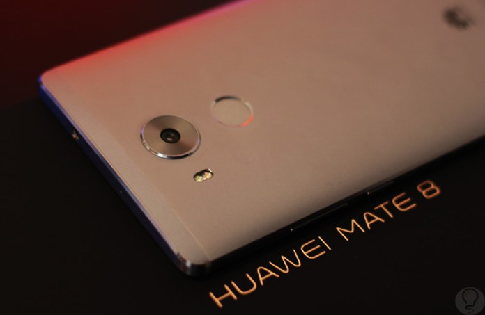 Huawei Mate 8 análise 4gnews