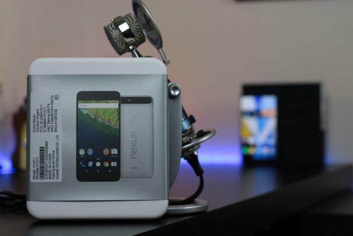 Huawei Nexus 6P 4gnews