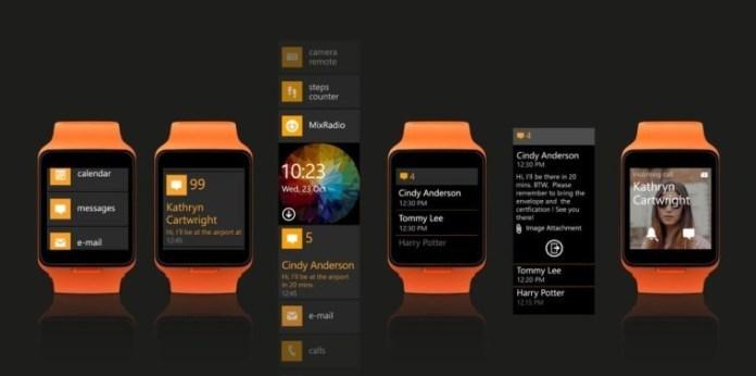 Nokia Smartwatch moonraker 4gews 1