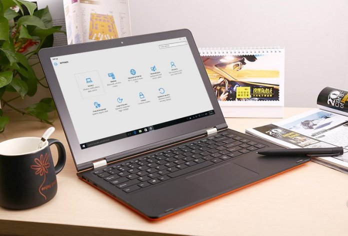 VOYO VBook V3 Ultrabook Tablet PC 4gnews