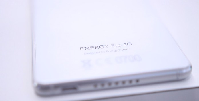 Energy System Pro 4g