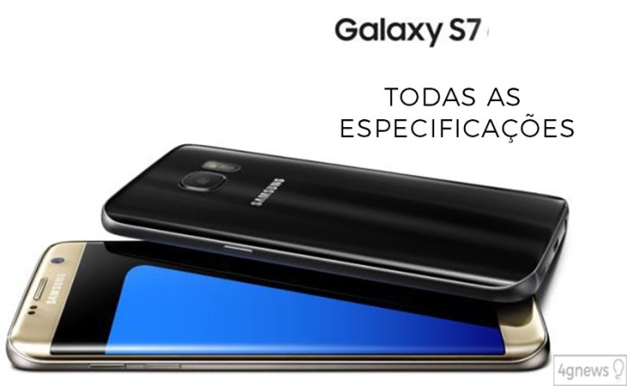 Galaxy S7 Specs 1