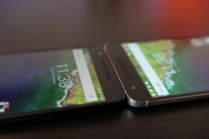 Nexus 6P Nexus 5X 4gnews999