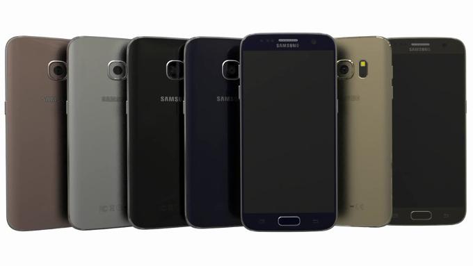 Samsung Galaxy S7 4gnews