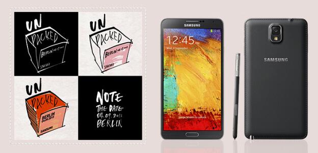galaxy-note-3-unpacked-invitation