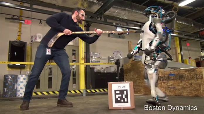 Boston dynamics 2