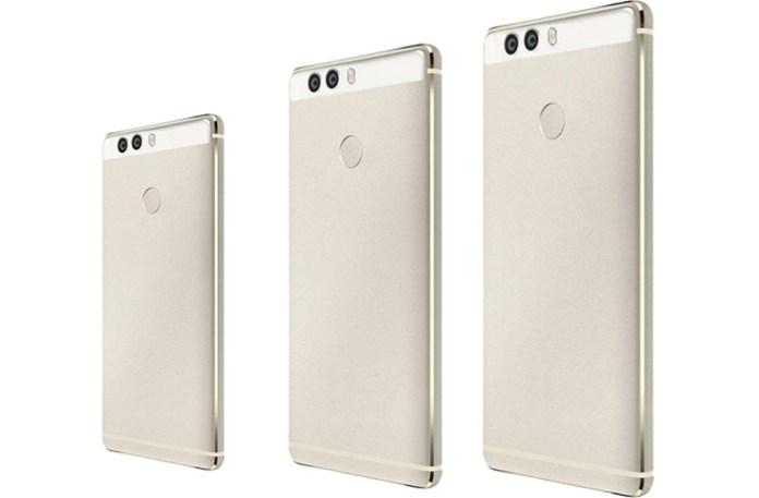 Huawei P9 line