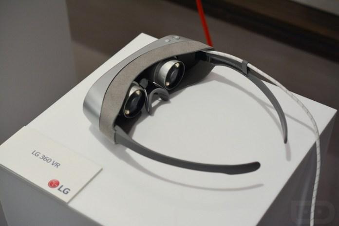 LG 360 VR - 4gnews.pt