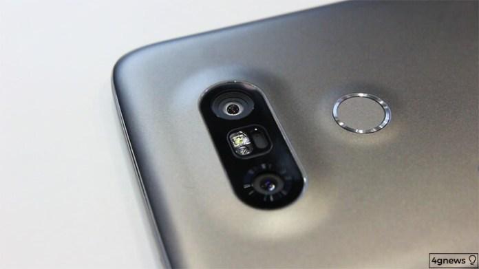 LG G5 4gnews