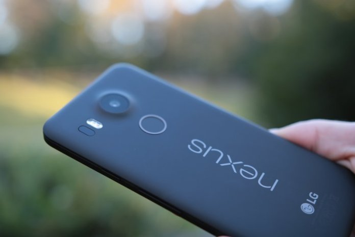 Nexus 5X 4gnews15
