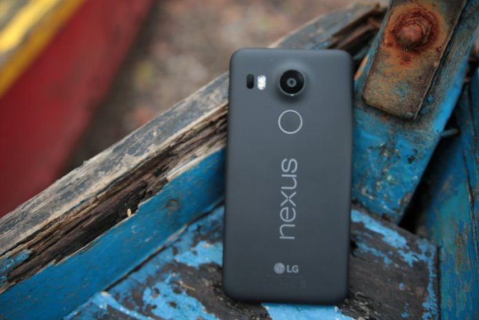 Nexus 5X 4gnews52