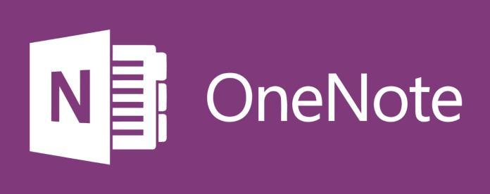 Microsoft OneNote Windows 10