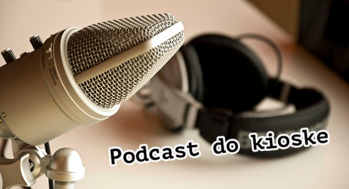 Podcast do kisoke