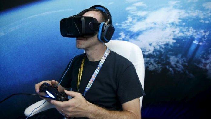 Realidade Virtual - 4gnews.pt