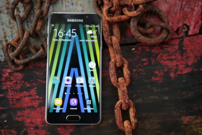 Samsung Galaxy A3 2016 4gnews 26