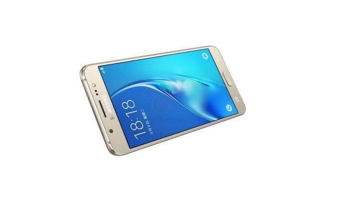 Samsung Galaxy J5 (2016) 2